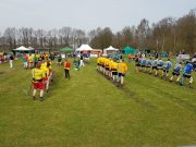 Competitie gewest oost 2018